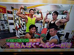 高橋トレーナー出演。食材探検 おかわり!にっぽん - NHKが放送されました!