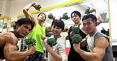 食材探検 おかわり!にっぽん - NHKに出演